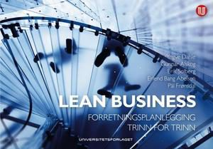 bok lean business